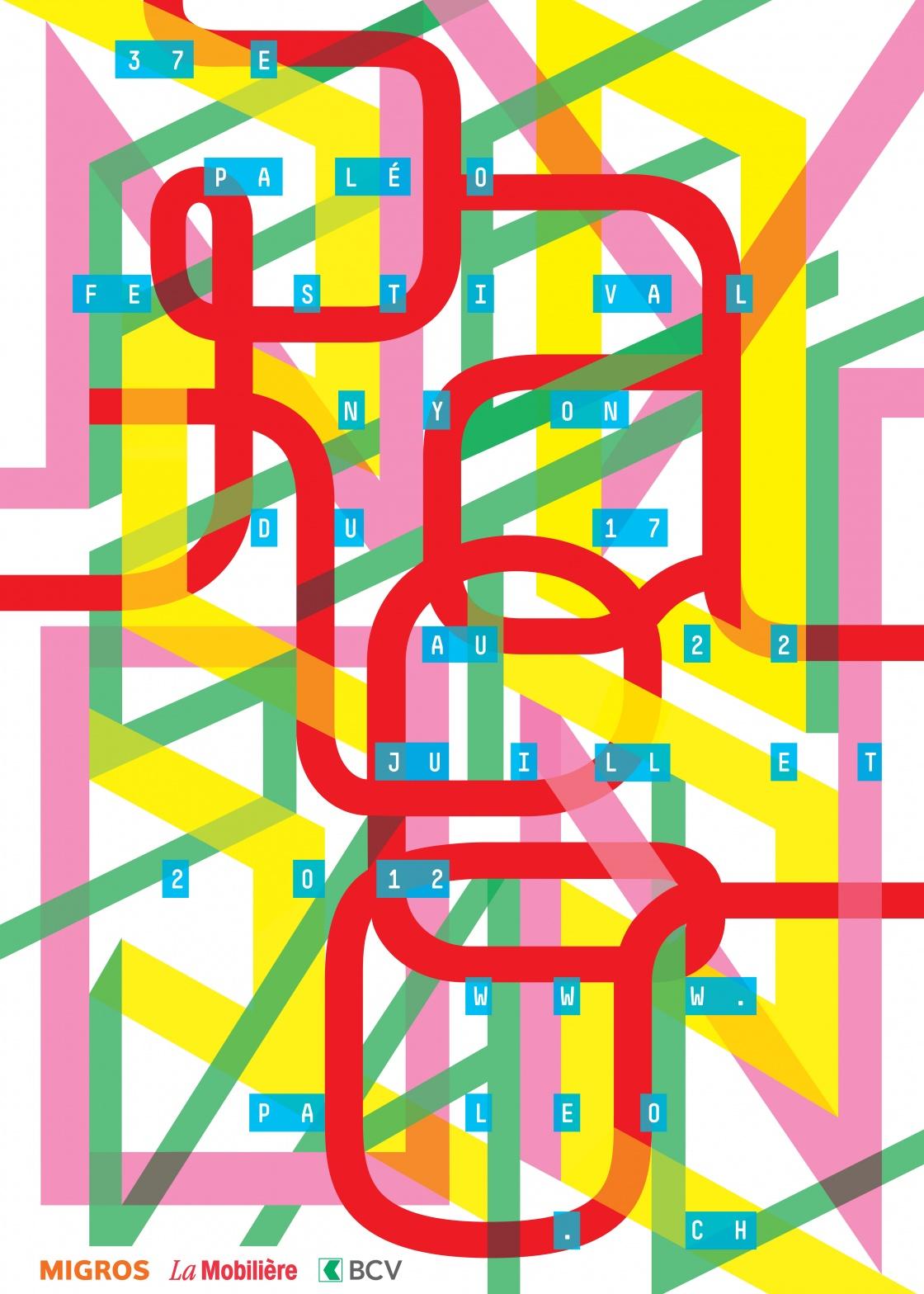 Edition 2012 | Paléo